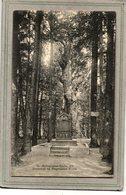 CPA - HAGUENAU (67) - Thème: Arbre - Aspect Du Gros Chêne Saint Arbogast Dans La Forêt De Haguenau Au Début Du Siècle - Haguenau