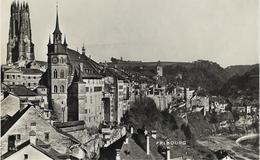 7-FRIBURG-PANORAMA - FR Fribourg