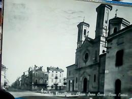 TRINO VERCELLESE CHIESA DEI SALESIANI DEL SACRO CUORE IN CORSO CAVOUR  VB1979 HK4038 - Vercelli