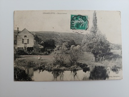 Champlitte Branchebaut Haute Saône France Comté - Altri Comuni