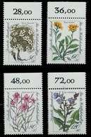 BRD 1983 Nr 1188-1191 Postfrisch ORA X831C3A - BRD