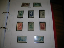 Francia PO 1937 Expo Int.  Scott.324 See Scan On Album Serie; - Nuovi