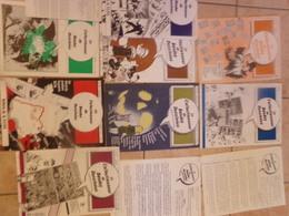 Lot 8  Le Collectionneur De Bandes Dessinées Du 12 Au 18  Tres Rare Plus Supplément  16 18 - Andere Tijdschriften