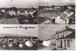 5320   AK--PRAGERSKO - Slowenien