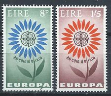 Irlande YT 167-168 XX / MNH Europa 1964 - 1949-... República Irlandése