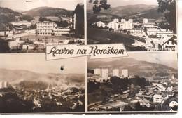 5321   AK--RAVNE  NA  KOROSKEM - Slowenien