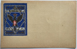 V 60115 - 50° Reggimento Fanteria Brigata Parma - Reggimenti