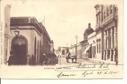 Asuncion Calle Palma - Paraguay