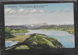AK 0411  Ammersee - Verlag Zieher Um 1916 - Landsberg