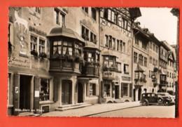 PCM-25  Stein Am Rhein   Hotel Rheinfels   Nicht Gelaufen  Beringer 8549 - SH Schaffhouse