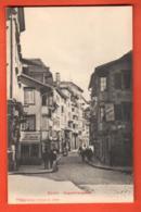 PCM-30  Zürich Augustinergasse. Felix Denzler.  Belebt.  Photoglob 7794 Nicht Gelaufen - ZH Zurich