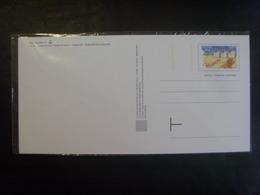 18210- Sie De 3 PAP CP Hors Commerce De La Poste, Offerte Aux Postiers, Neuf Sous Blister - PAP: Sonstige (1995-...)