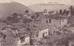 GOLDBACH VUE GENERALE /GUERRE 14/18 (dil440) - Guerra 1914-18