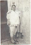 Tunisie, Juive De Tunis  Vintage Albumen Print, Tunisia. JUDAICA - Fotos
