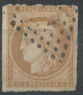 Lot N°44255  N°22, Oblit - Cérès