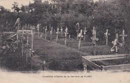 Cimetère Militaire De La Carrière De Flirey - France