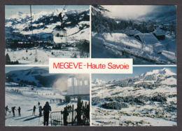 79355/ MEGEVE, La Station Du Mont-Blanc - Megève
