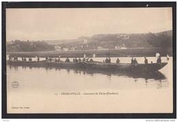 08 CHARLEVILLE-MEZIERES Concours De Pêche - Charleville