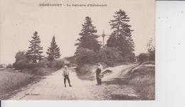 27 HEBECOURT  -  Le Calvaire D'Hébécourt  - - Hébécourt