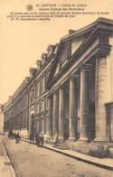 LOUVAIN - Palais De Justice - Ancien Collège Des Bacheliers - Leuven