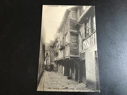 2849 - LISIEUX L'Allée De L'Image - Grande Rue N°87 - Lisieux