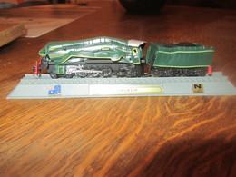 CN45 Locomotive, NSWGR C38, Australie, 1-160 N, Déformée - Versieringen