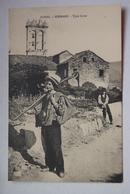 SERMANO. Type Corse - Autres Communes