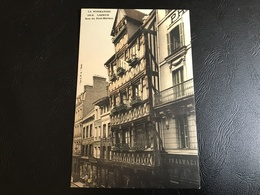 2806 - LISIEUX Rue Du Pont Mortain - Lisieux