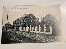 Watermael Rue D'ixèllés - Watermaal-Bosvoorde - Watermael-Boitsfort