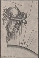 2 Prentjes -joos-zie Scan - Images Religieuses