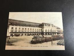 5757 - LYON La Nouvelle Gare Des Brotteaux - Lyon 6