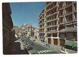 2541 - MODICA CORSO UMBERTO I ANIMATA 1978 - Modica
