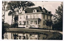 B-7566  BALEN - WEZEL : Villa Mr. Lepoutre - Balen