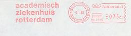 Akademisches Krankenhaus 3015 Rotterdam Ziekenhuis Molewaterplan - Medizin