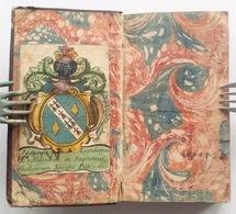 Ressources Contre L'ennui Ou Choix D'anecdotes T.1, 1771. Ex-Libris Ancien Lafabregue - Otros