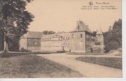 CPA Franc-Waret - België
