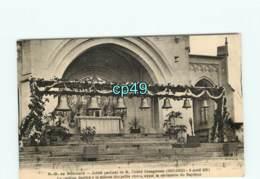 49 - BEHUARD - 3 Avril 1932 - Jubilé - Carillon - Cloche - Cloches - Autres Communes