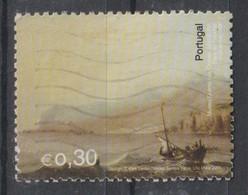 PORTUGAL CE AFINSA 3007 - USADO - 1910 - ... Repubblica