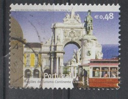 PORTUGAL CE AFINSA 3282 - USADO - 1910 - ... Repubblica