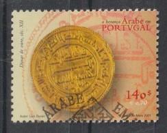 PORTUGAL CE AFINSA 2759 - USADO - 1910 - ... Repubblica