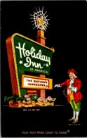 Pennsylvania Allentown Holiday Inn - United States