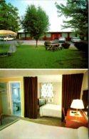 Pennsylvania Allentown Klein's Motel - United States