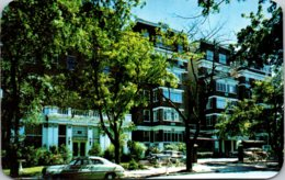 Pennsylvania Allentown Hotel Traylor - United States