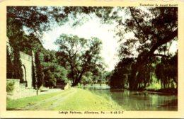 Pennsylvania Allentown Lehigh Parkway Dexter Press - United States