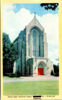 Pennsylvania Allentown Gideon Egner Memorial Chapel Dexter Press - United States