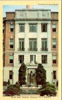 Pennsylvania Allentown Sacred Heart Hospital Dexter Press - United States