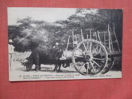 Haiti  Port Au Prince Republica Dominicana Stamp & Cancel  Ref 3843 - Haiti