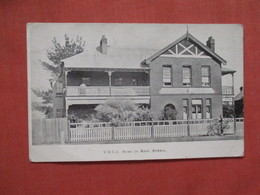 YWCA Home Of Rest Bowral New South Wales (NSW)  Ref 3843 - Australia