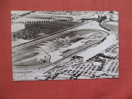 RPPC  Santa Anita Race Track  Aracdia  California >   Ref 3843 - Vereinigte Staaten