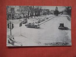 Police Car At Market Square Manheim - Pennsylvania > Ref 3843 - United States